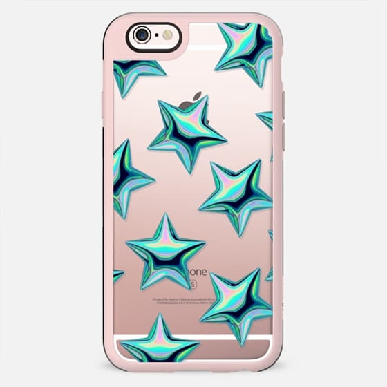 Unicorn stars - New Standard Case