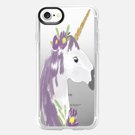 Unicorn - Wallet Case