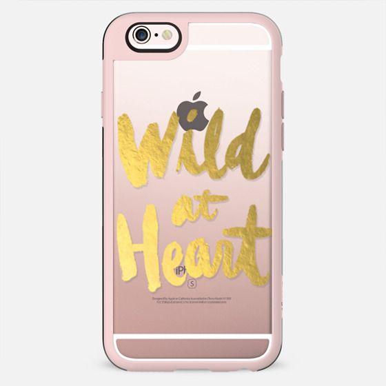 Wild at Heart - New Standard Case