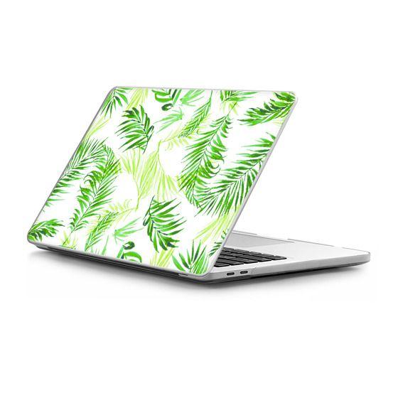 MacBook Pro Touchbar 15 Sleeves - PALM TREES small