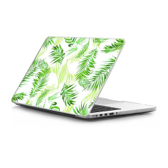 MacBook Pro Retina 15 Sleeves - PALM TREES small