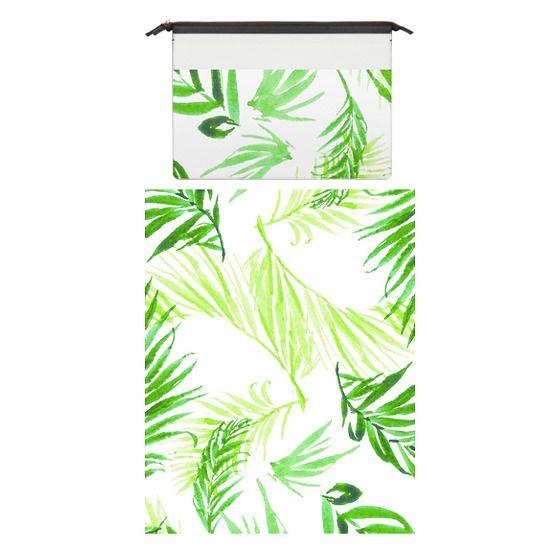 MacBook Pro Retina 13 Sleeves - PALM TREES small