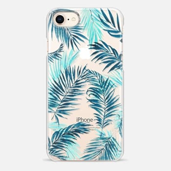 iPhone 8 Case Palm Trees Summer Edition
