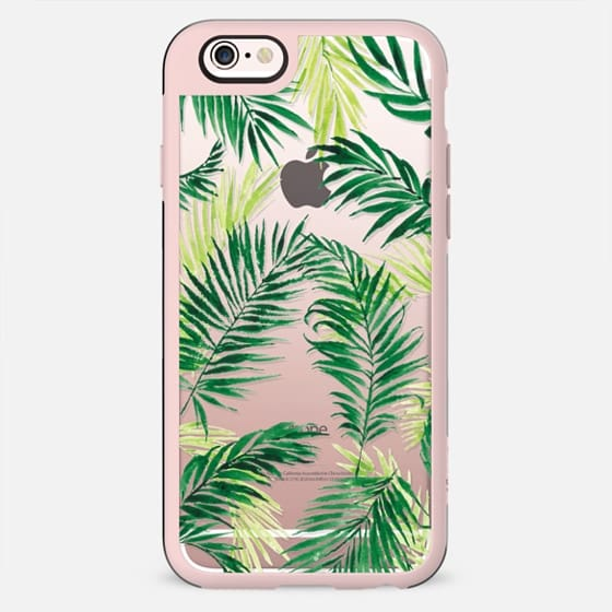Under the Palm Trees - New Standard Case