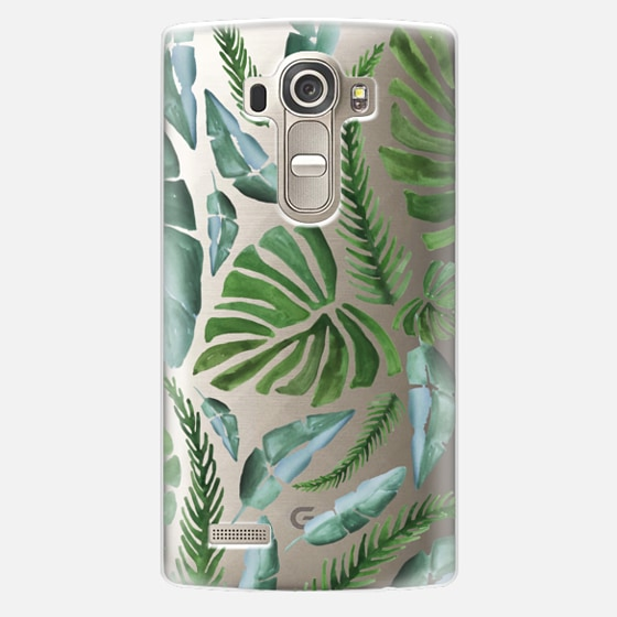 Leaf it to me - Classic Snap Case