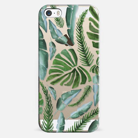 iPhone 5s Capa - Leaf it to me