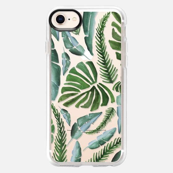 iPhone 8 Case - Leaf it to me