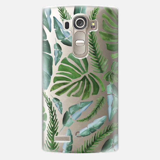 LG G4 Case - Leaf it to me