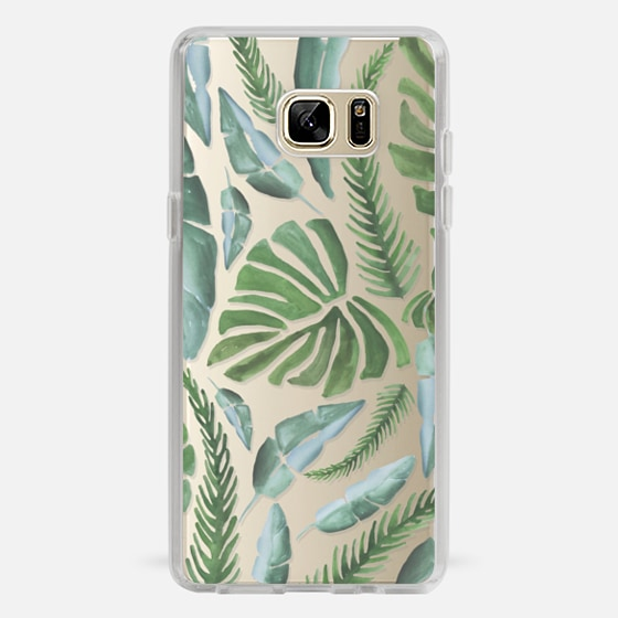 Galaxy Note 7 Case - Leaf it to me