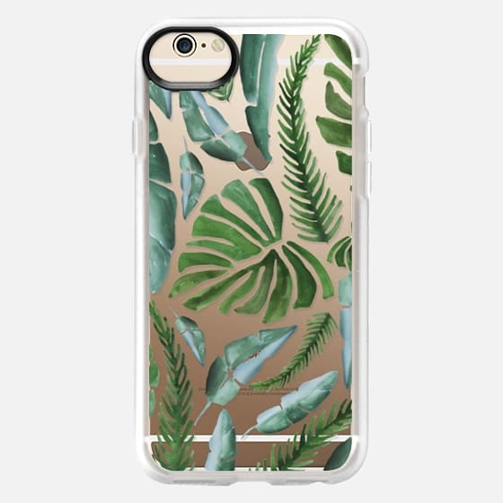 iPhone 6s Case - Leaf it to me
