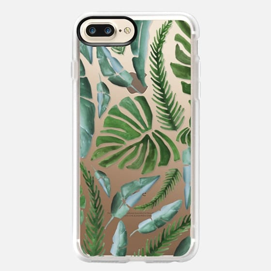 iPhone 7 Plus Case - Leaf it to me