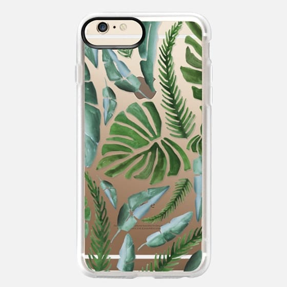 iPhone 6s Plus Case - Leaf it to me