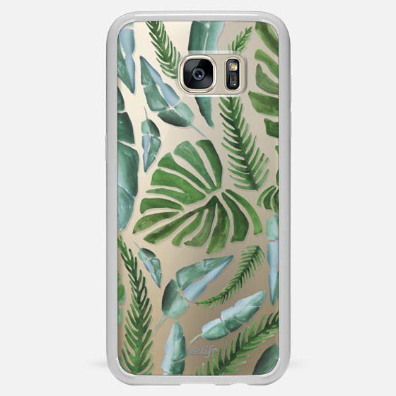 Galaxy S7 Edge Case - Leaf it to me