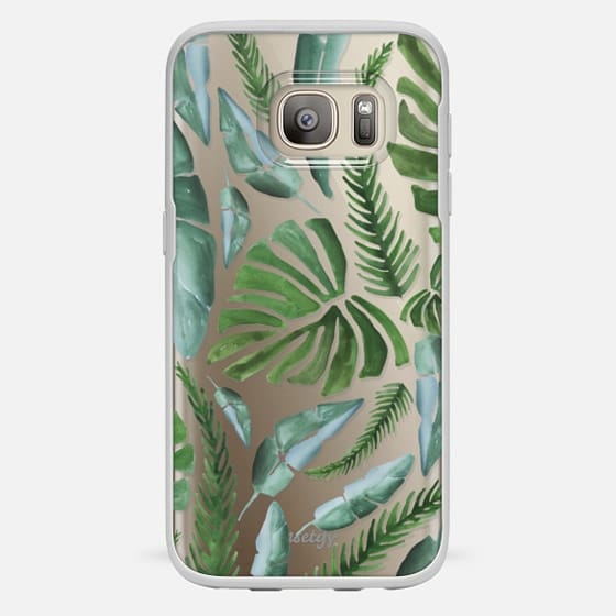 Galaxy S7 Case - Leaf it to me