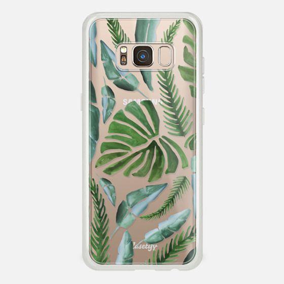 Galaxy S8 Case - Leaf it to me