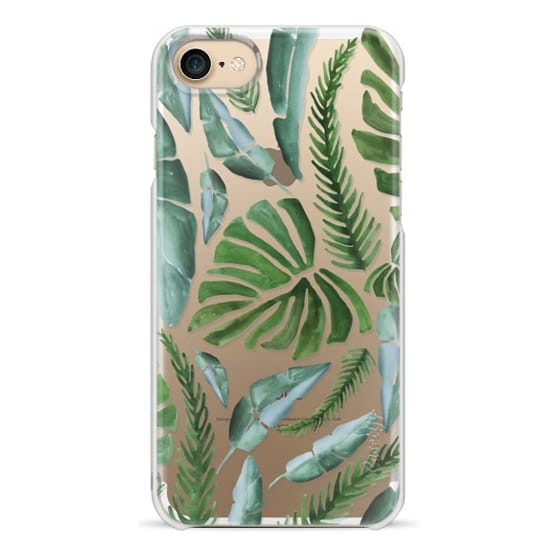 iPhone 7 Coque - Leaf it to me