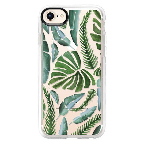 iPhone 8 เคส - Leaf it to me