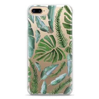 Snap iPhone 7 Plus Case - Leaf it to me