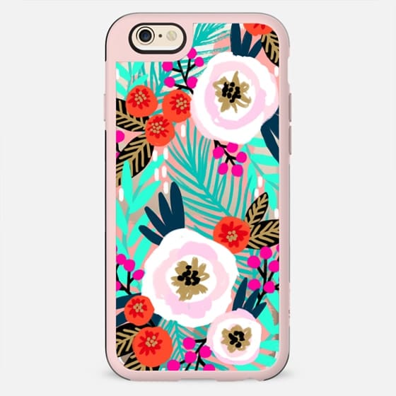 California Blooms - New Standard Case