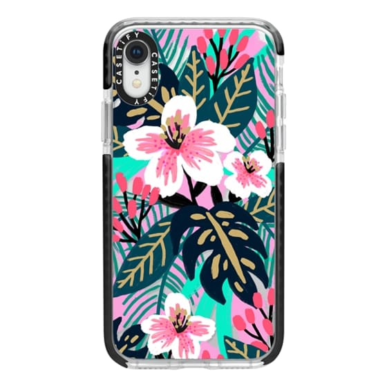 iPhone XR Cases - Paradise