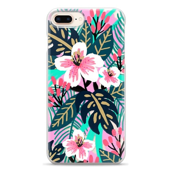 iPhone 8 Plus Cases - Paradise