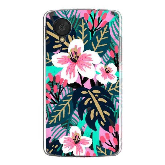 Nexus 5 Cases - Paradise