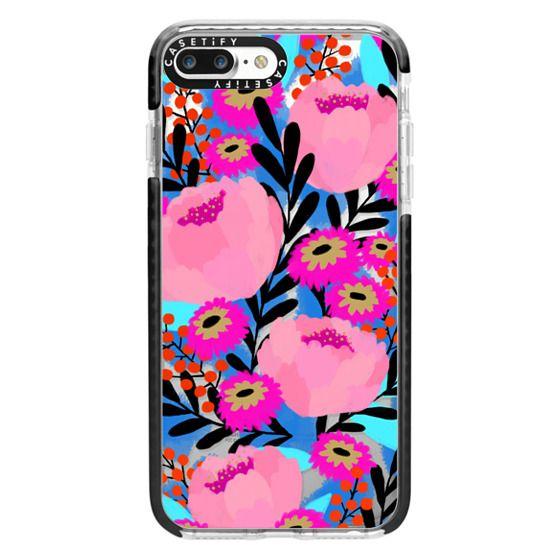 iPhone 7 Plus Cases - Anemone