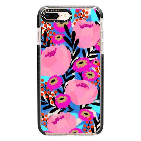 iPhone 8 Plus Cases - Anemone