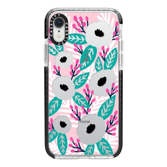 iPhone XR Cases - Blossom Party