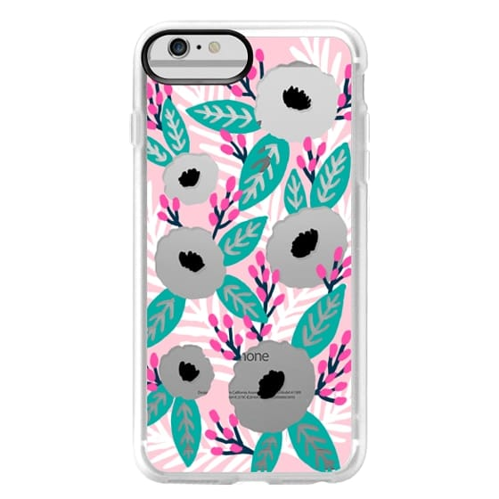 iPhone 6 Plus Cases - Blossom Party