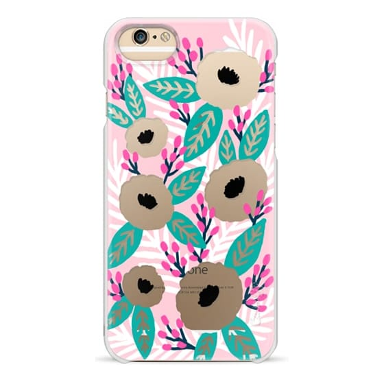 iPhone 6 Cases - Blossom Party