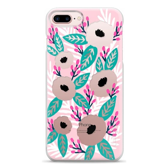 iPhone 7 Plus Cases - Blossom Party