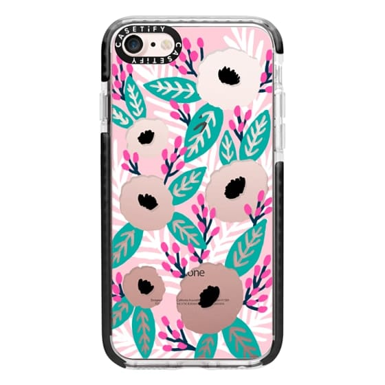 iPhone 7 Cases - Blossom Party
