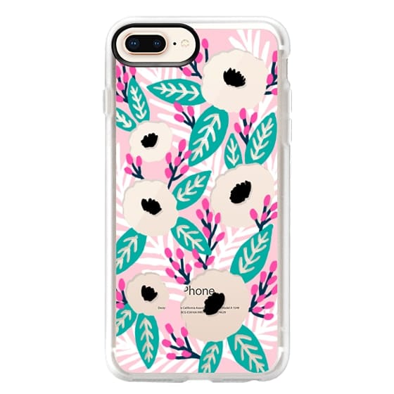 iPhone 8 Plus Cases - Blossom Party