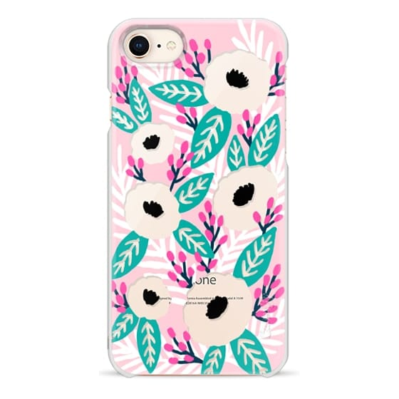 iPhone 8 Cases - Blossom Party