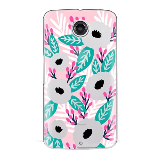 Nexus 6 Cases - Blossom Party