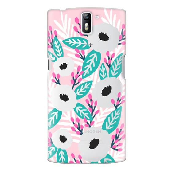 One Plus One Cases - Blossom Party
