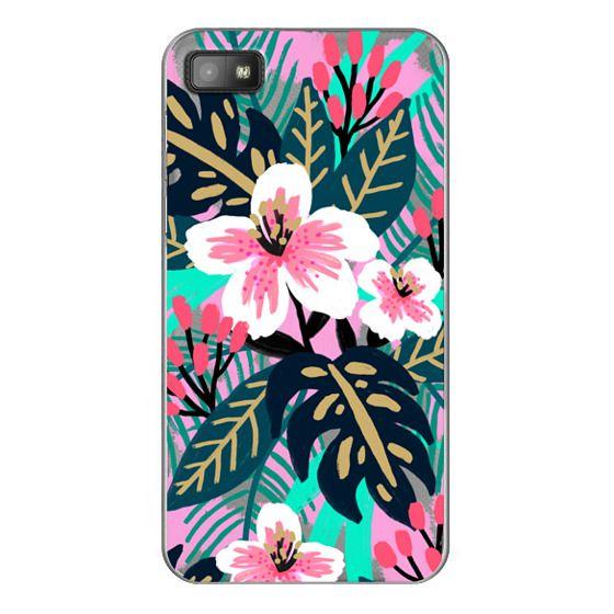Blackberry Z10 Cases - Paradise