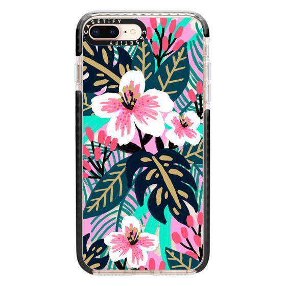 iPhone 8 Plus Cases - Paradise