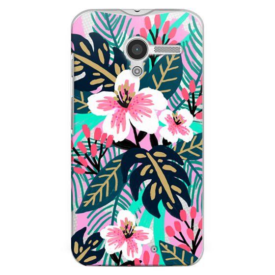 Moto X Cases - Paradise