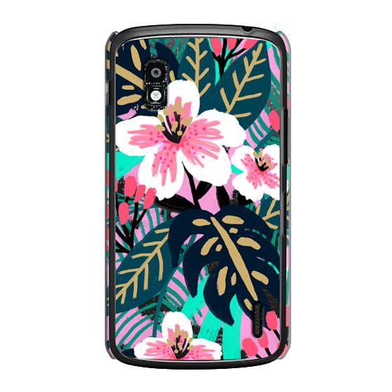 Nexus 4 Cases - Paradise