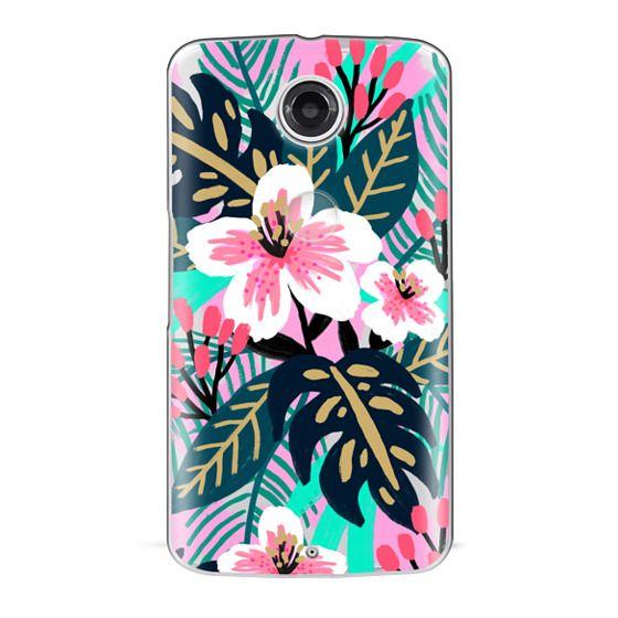 Nexus 6 Cases - Paradise