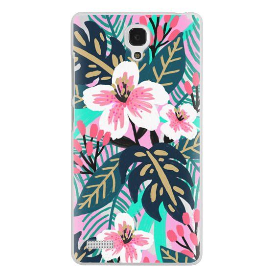 Redmi Note Cases - Paradise