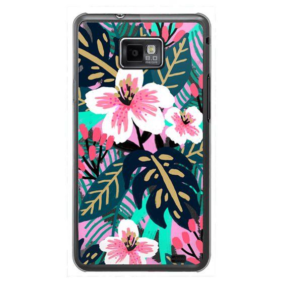 Samsung Galaxy S2 Cases - Paradise