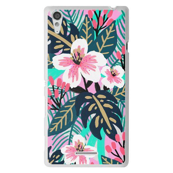Sony T3 Cases - Paradise