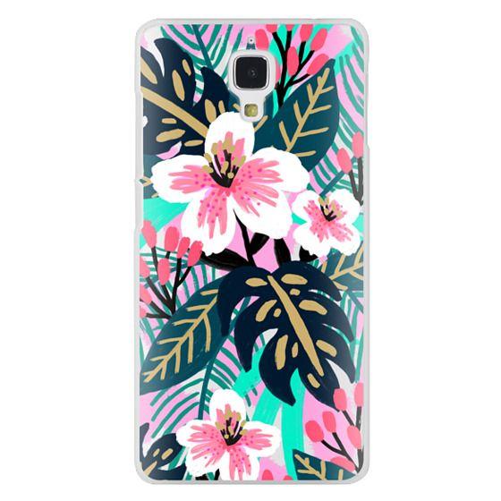 Xiaomi 4 Cases - Paradise