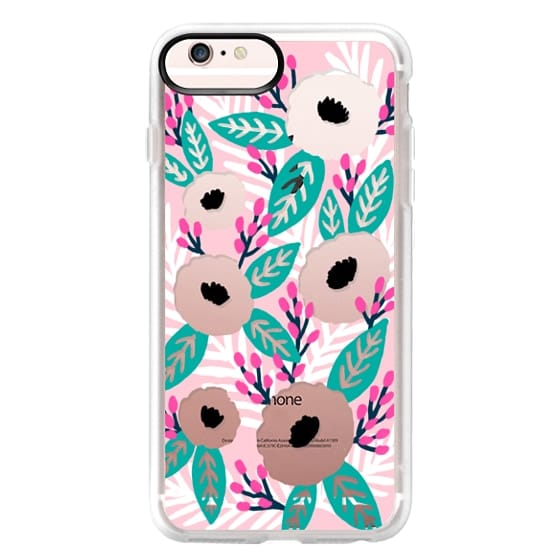 iPhone 6s Plus Cases - Blossom Party