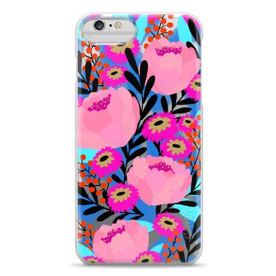 iPhone 6 Plus Cases - Anemone