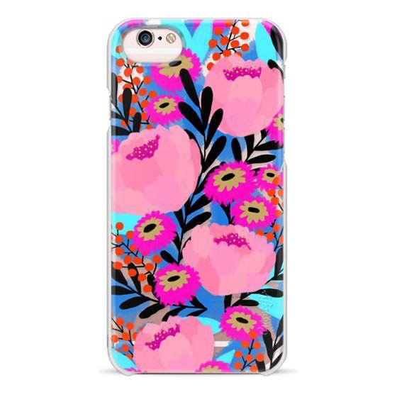 iPhone 6s Cases - Anemone