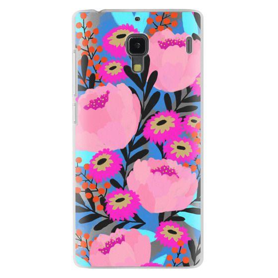 Redmi 1s Cases - Anemone